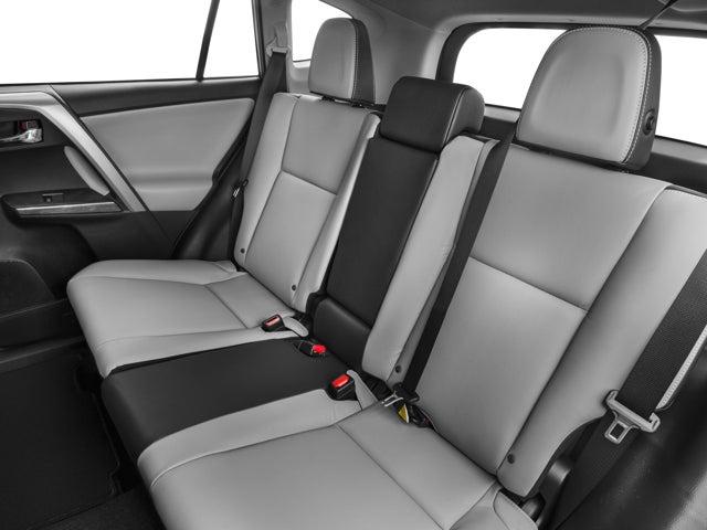 2017 Toyota Rav4 Platinum Toyota Dealer Serving West Islip Ny New And Used Toyota Dealership