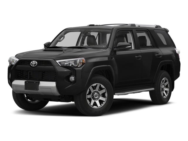 2018 Toyota 4runner Trd Off Road Premium In West Islip Ny Atlantic