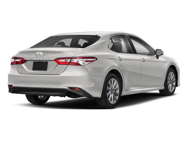 2018 Toyota Camry Xle V6 Toyota Dealer Serving West Islip Ny New