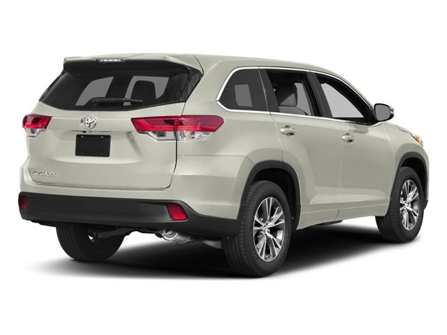 2018 Toyota Highlander Le Plus In West Islip Ny Atlantic
