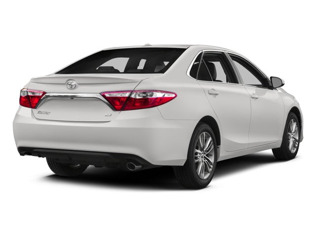 2015 Toyota Camry Xse West Islip Ny Area Toyota Dealer Serving