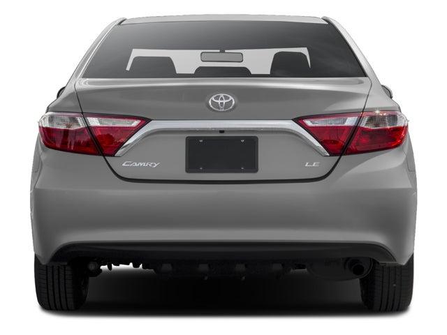 2016 Toyota Camry Xle In West Islip Ny Atlantic