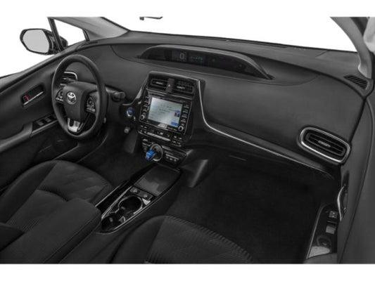 2020 Toyota Prius Prime Le Toyota Dealer Serving West Islip Ny