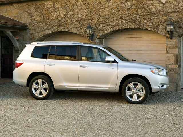 2010 Toyota Highlander Base In West Islip Ny Atlantic