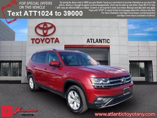 Used Volkswagen Atlas West Islip Ny