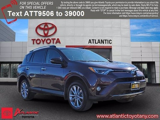 Used Toyota Rav4 West Islip Ny