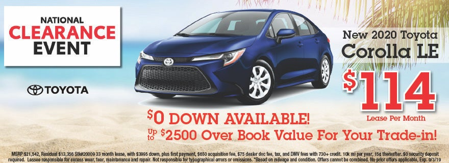 New Used Cars For Sale Atlantic Toyota In West Islip Ny